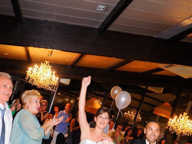 La boda de Marc y Lorena en Mont-roig Del Camp, Tarragona 34