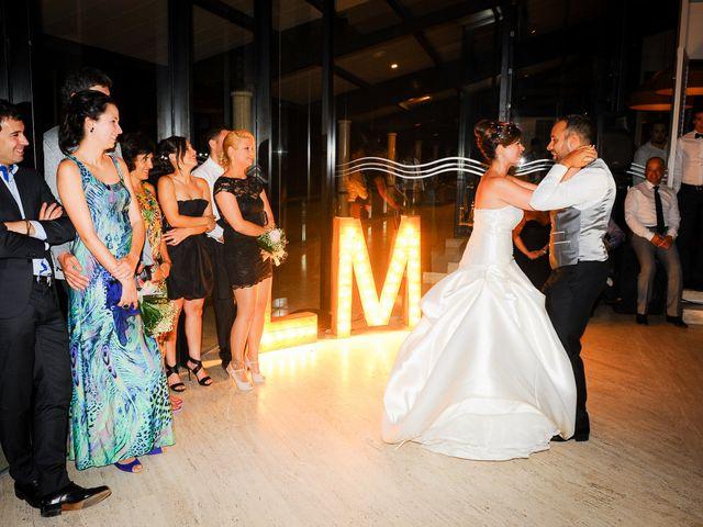 La boda de Marc y Lorena en Mont-roig Del Camp, Tarragona 36