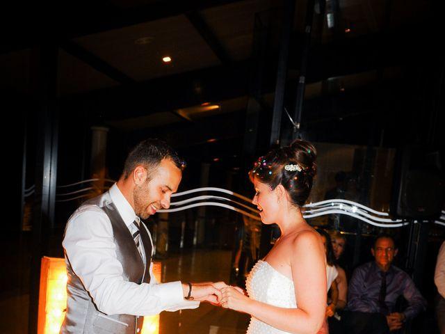 La boda de Marc y Lorena en Mont-roig Del Camp, Tarragona 37