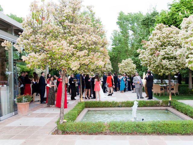 La boda de Antonio y Esther en San Sebastian De Los Reyes, Madrid 26