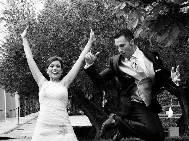 La boda de Antonio y Esther en San Sebastian De Los Reyes, Madrid 27