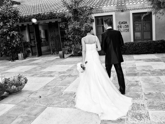 La boda de Antonio y Esther en San Sebastian De Los Reyes, Madrid 31
