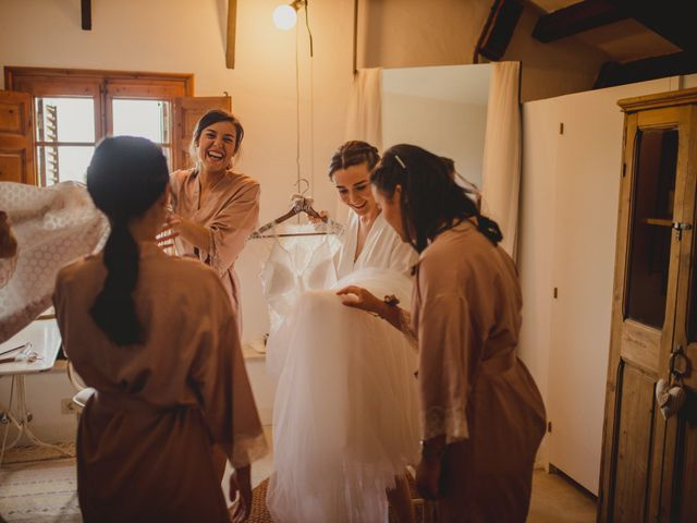 La boda de Susana y Zac en Mataró, Barcelona 20