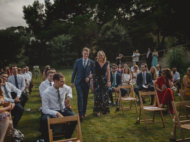 La boda de Susana y Zac en Mataró, Barcelona 30