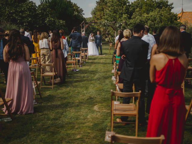 La boda de Susana y Zac en Mataró, Barcelona 33