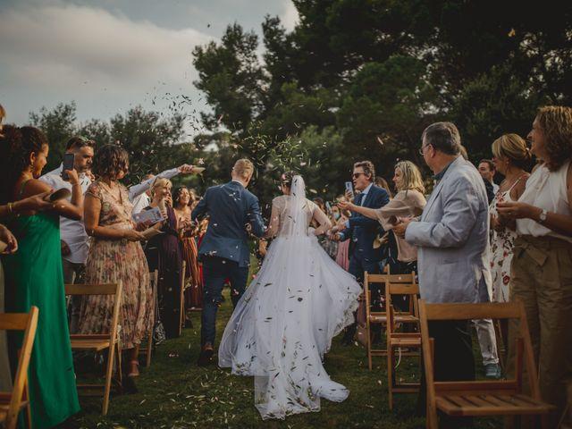 La boda de Susana y Zac en Mataró, Barcelona 41