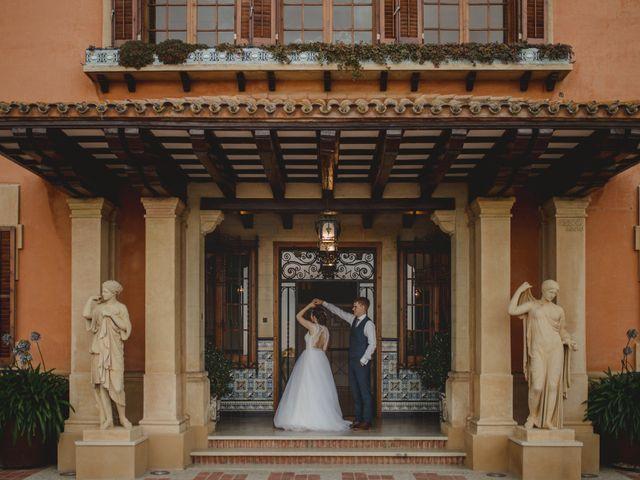 La boda de Susana y Zac en Mataró, Barcelona 47