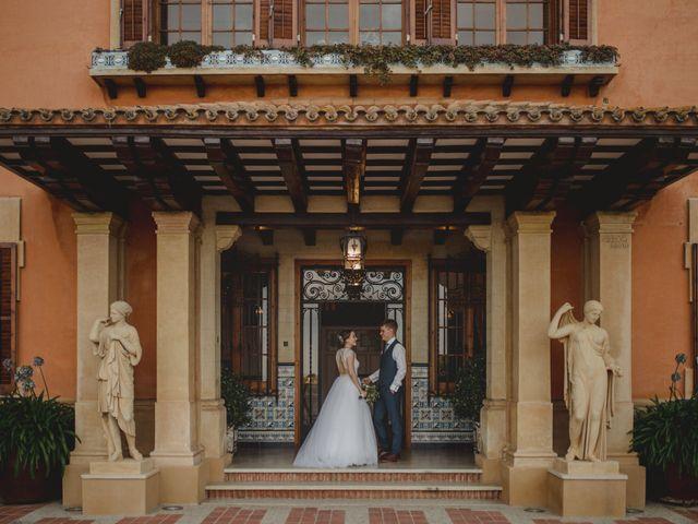 La boda de Susana y Zac en Mataró, Barcelona 48