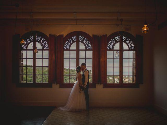 La boda de Susana y Zac en Mataró, Barcelona 52