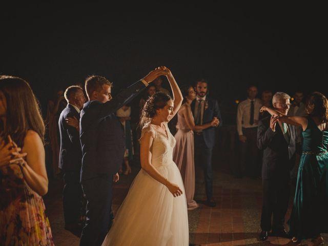 La boda de Susana y Zac en Mataró, Barcelona 58