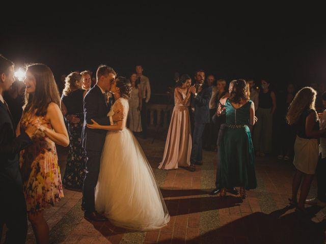 La boda de Susana y Zac en Mataró, Barcelona 59