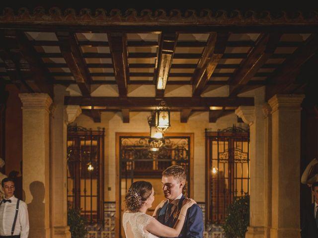 La boda de Susana y Zac en Mataró, Barcelona 60
