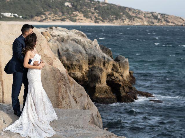 La boda de Lydia y Juanjo en Torre De Juan Abad, Ciudad Real 38