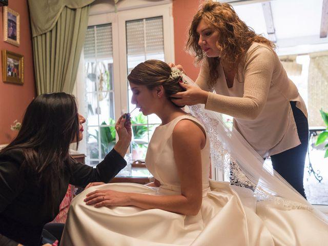 La boda de Rubén y Natalia en Colmenar Viejo, Madrid 7