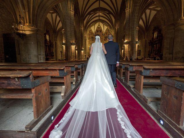 La boda de Rubén y Natalia en Colmenar Viejo, Madrid 8