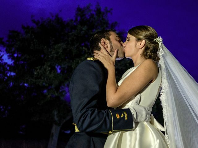 La boda de Rubén y Natalia en Colmenar Viejo, Madrid 13