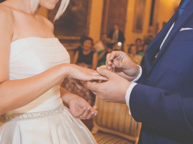 La boda de Valentín y Ingil en Gijón, Asturias 8