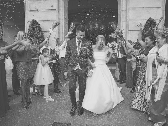 La boda de Valentín y Ingil en Gijón, Asturias 11