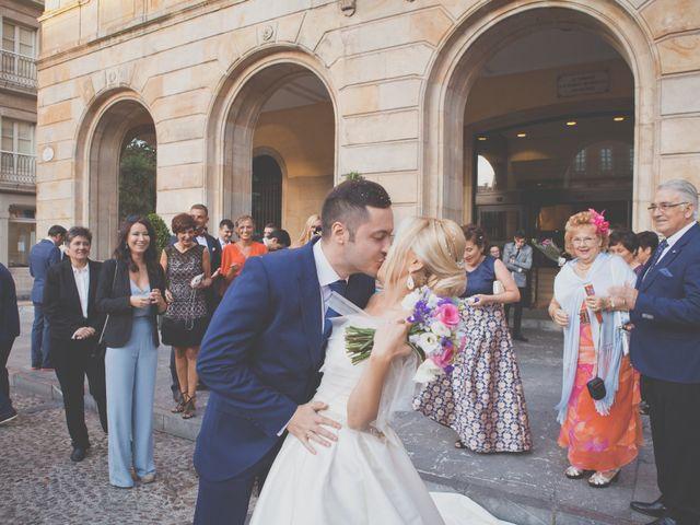 La boda de Valentín y Ingil en Gijón, Asturias 12