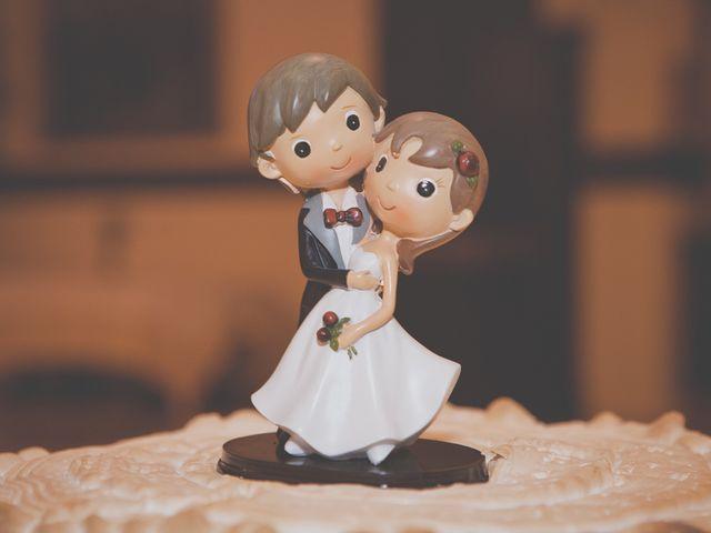 La boda de Valentín y Ingil en Gijón, Asturias 26
