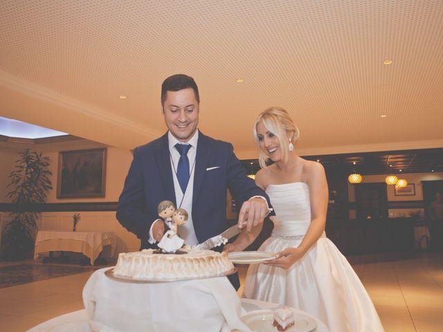 La boda de Valentín y Ingil en Gijón, Asturias 27