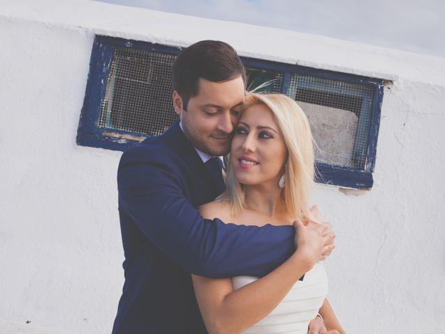 La boda de Valentín y Ingil en Gijón, Asturias 41
