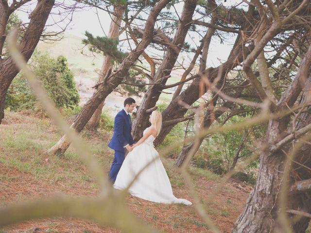 La boda de Valentín y Ingil en Gijón, Asturias 43