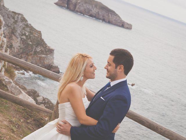 La boda de Valentín y Ingil en Gijón, Asturias 44