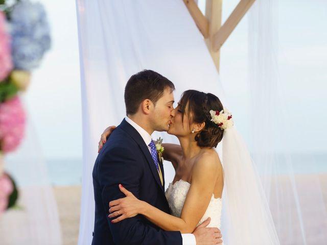 La boda de MªCarmen y Fran