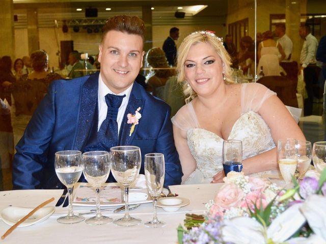 La boda de Sonia y Adrian