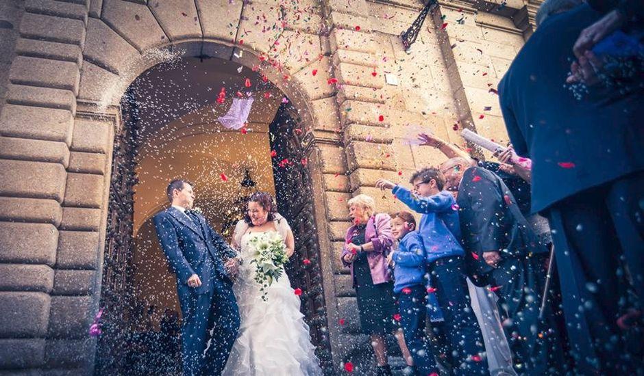 La boda de Juan Carlos y Carolina en Toledo, Toledo