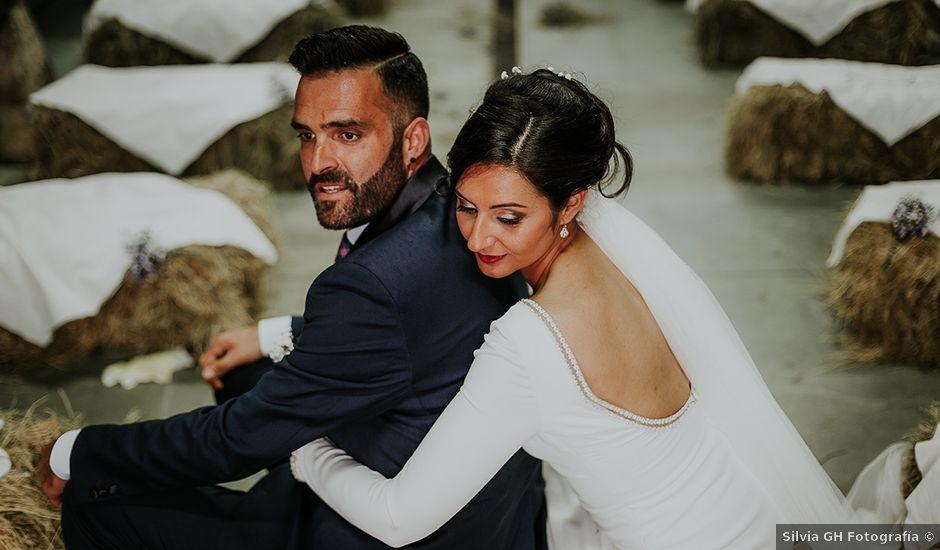 La boda de Sabia y Paula en Oviedo, Asturias