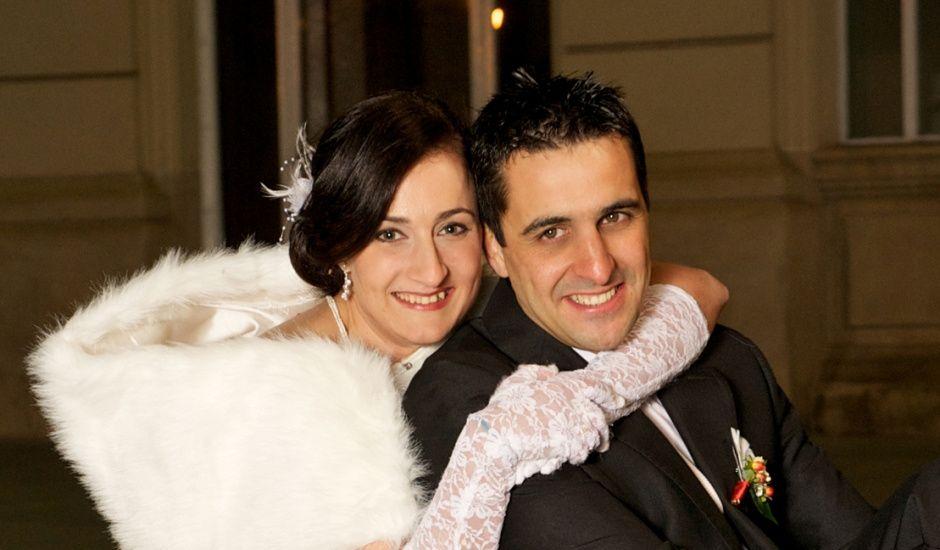 La boda de Toni y Sandra en Lleida, Lleida