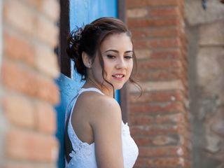 La boda de Tania y Xavi 1