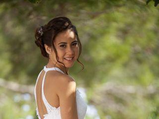 La boda de Tania y Xavi 3