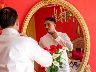 La boda de Rosa y Jose Javier 3