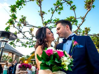 La boda de Rosa y Jose Javier