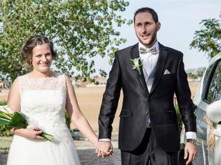 La boda de Vicky y Miguel Angel  1