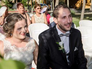 La boda de Vicky y Miguel Angel  2