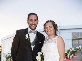 La boda de Vicky y Miguel Angel