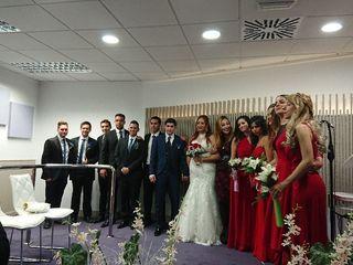 La boda de Miriam y Fran 2