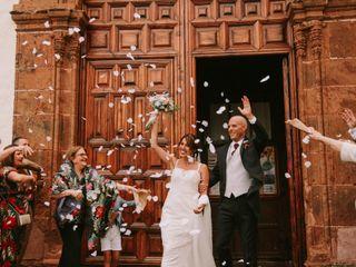 La boda de Raquel y Diego 3