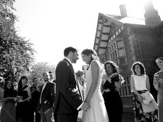 La boda de Virginia y Alfonso 3