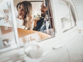 La boda de Jennifer y Miguel Ángel