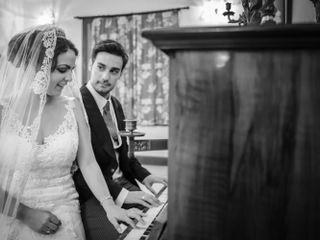 La boda de Gonzalo y Erica 2