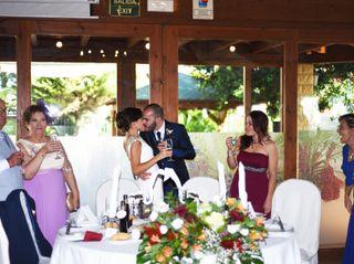 La boda de Gema y Pedro 3