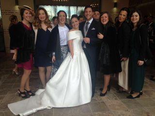 La boda de Marta y Alvaro