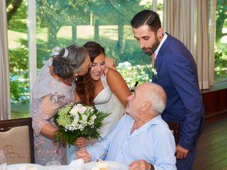 La boda de Úrsula y Roberto 3