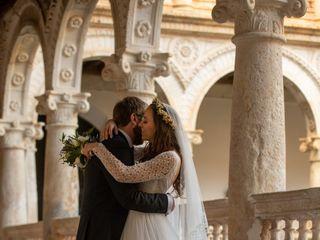 La boda de Julia y Daniel 3