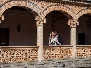 La boda de Julia y Daniel